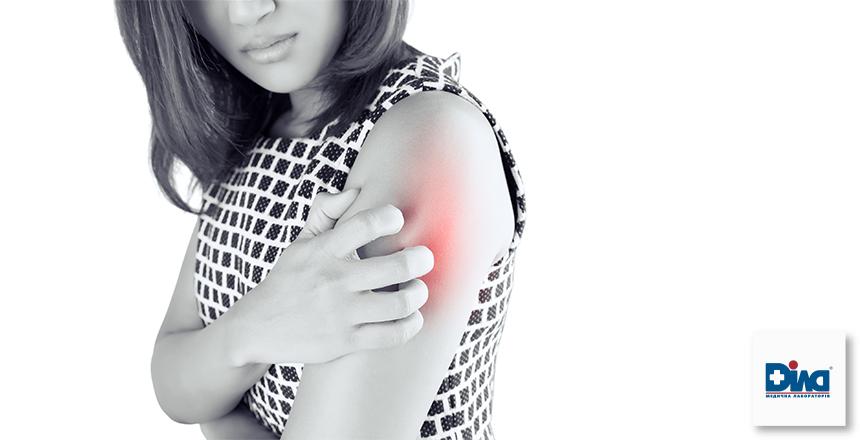 Фото - Кожный зуд – о чем говорит ваше тело