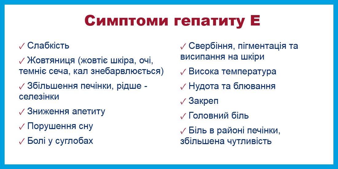 Вірусний гепатит а і в